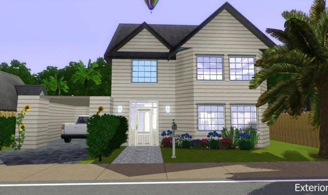 Mod Sims Beautiful Beach Vista