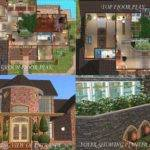 Mod Sims House Plan Requested