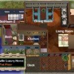Mod Sims Mgtv Presents Veronaville Dream House Collection