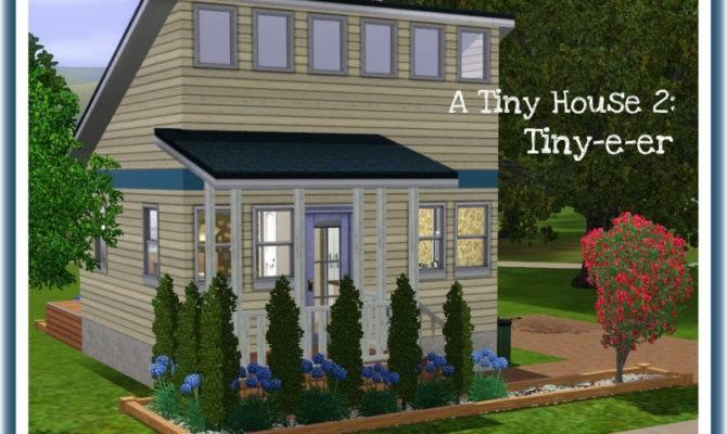 Mod Sims Tiny House