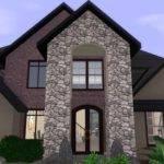 Mod Sims Utah Luxury House