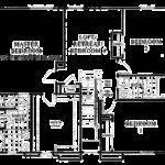 Model Stairs Floor Plan