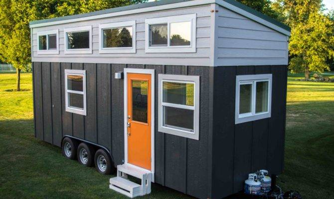 Models Seattle Tiny Homes