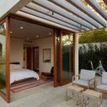 Modern Adobe Houses Inside Emodern House