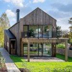 Modern Barn House Plans Awesome Best