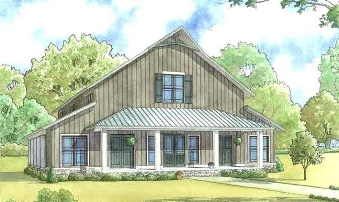 Modern Barn Style Home Plans Archivosweb