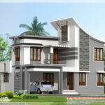 Modern Bedroom House Feet Indian Plans