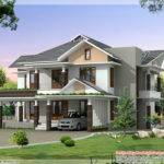 Modern Bungalow House Designs Nigeria Home