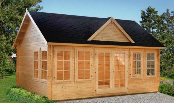 Modern Cabin Designs Small Log Kits Prices