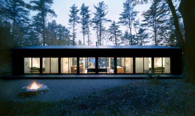 Modern Cabins Small Cabin Designs Ideas Decor