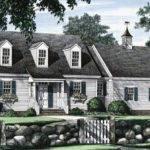 Modern Cape Cod House Plans Lovely