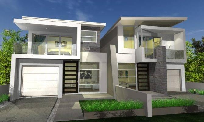 Modern Commercial Building Joy Studio Design