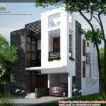 Modern Contemporary Home Kerala