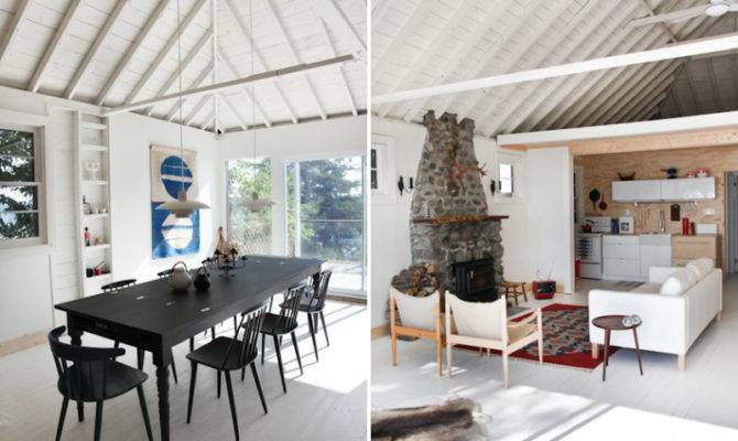 Modern Cottage Renovation Design Trend Report