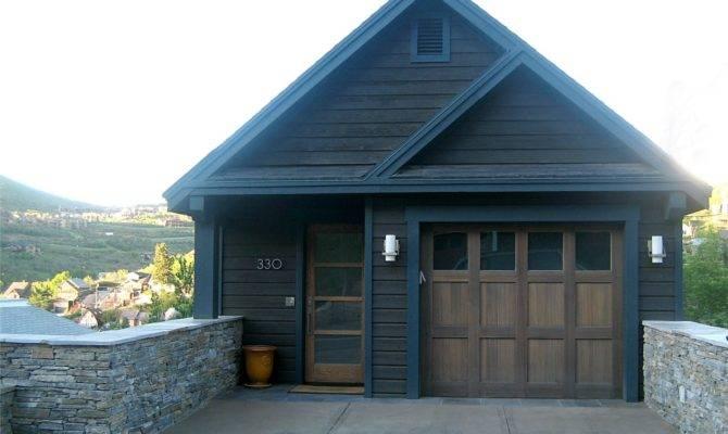 Modern Cottage Style Park City Utah