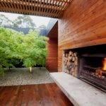 Modern Courtyard Landscape Design Ideas