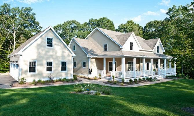 Modern Farm Style House Plans South Africa