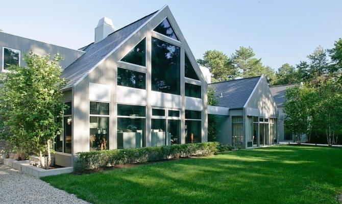 Modern Farmhouse Betty Wasserman Architecture Interior Designs