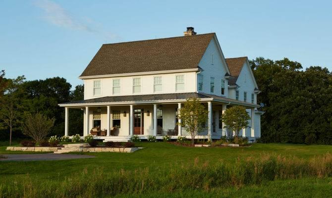 Modern Farmhouse Decorating Ideas
