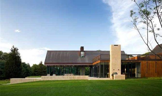 Modern Farmhouse Design Bates Masi Architect
