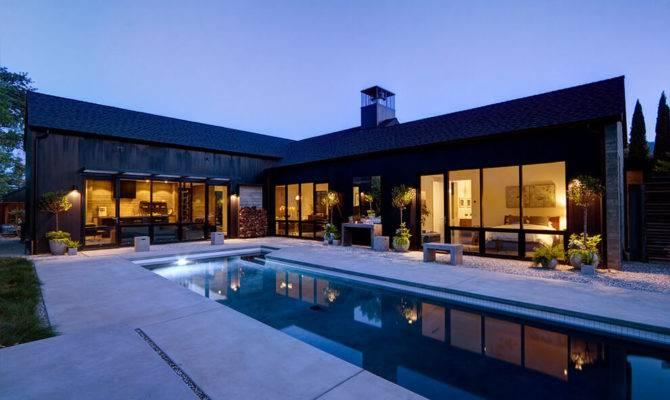 Modern Farmhouse Designed Concept Design Form