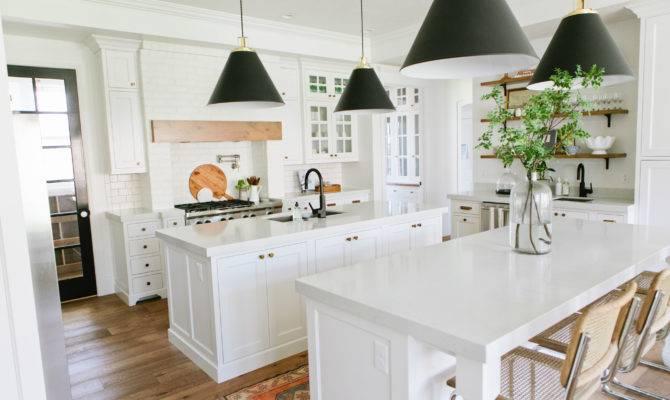 Modern Farmhouse Project Kitchen Breakfast Nook