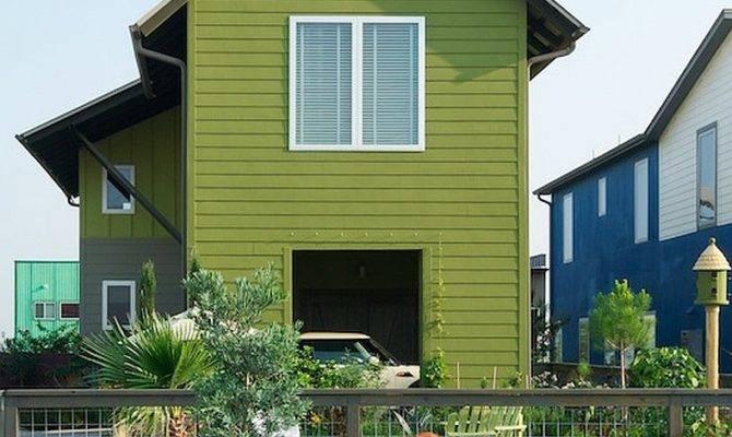 Modern Farmhouse Texas Fab Architecture Small