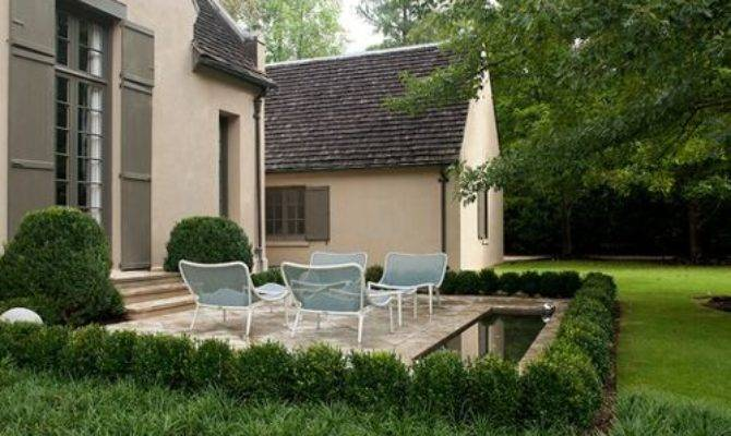 Modern French Country Houzz