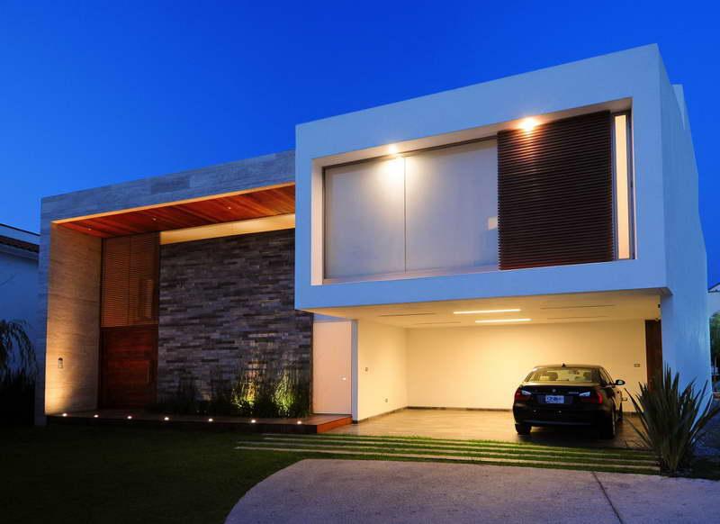 Modern Garage Designs Ideas Workshop Design Designer
