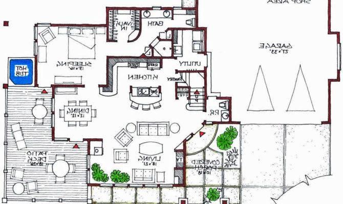Modern Green House Design Solar