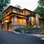 Modern Home Aiming Converting Traditionalists David