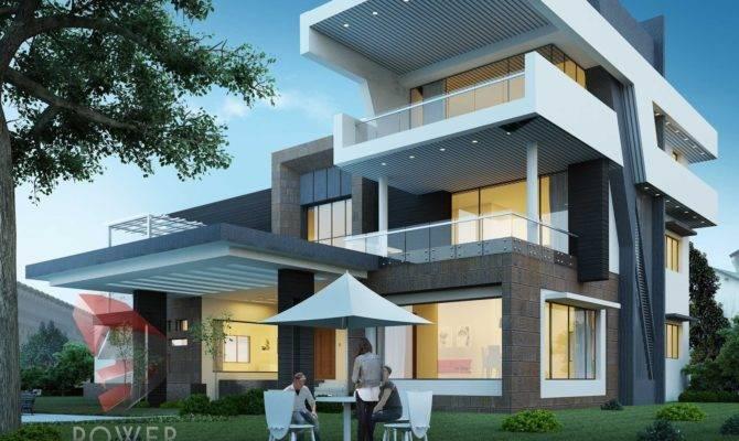 Modern Home Design October