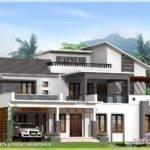 Modern Home Elevation Design Indian House Plans