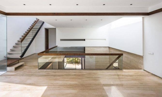 Modern Home Flooring