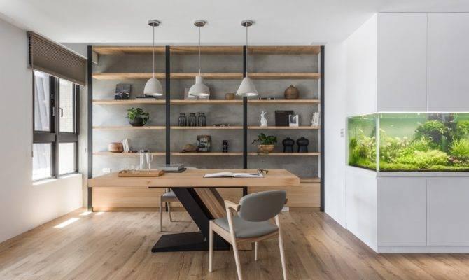 Modern Home Office Design Ideas Inspiration