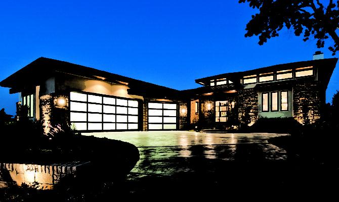 Modern Home Plans Contemporary Designs