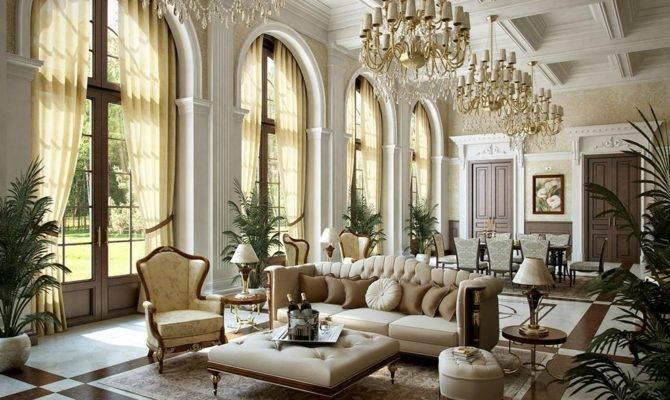 Modern Homes Luxury Interior Designing Ideas