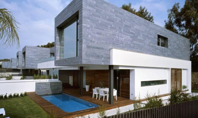 Modern House Architecture Arthur Erickson Graham Future