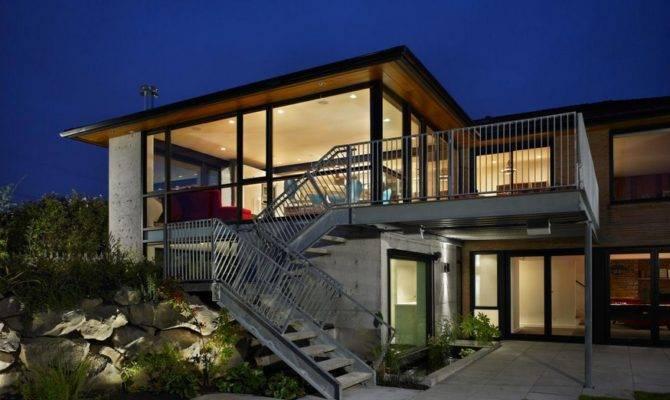 Modern House Design Plans Small Home Floor