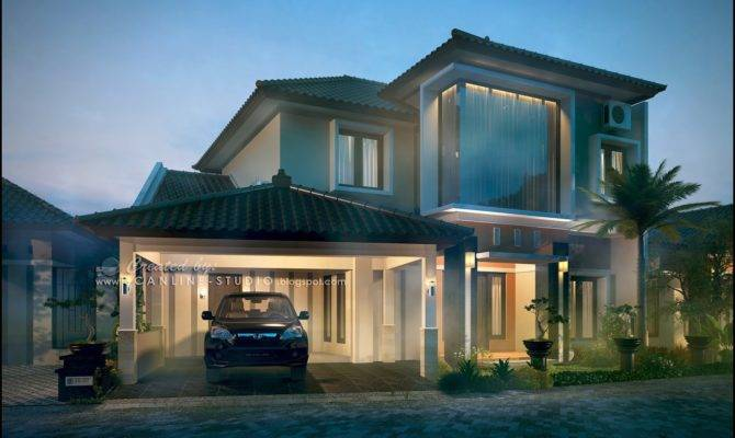 Modern House Design Trends Creating Luxury Comfortable