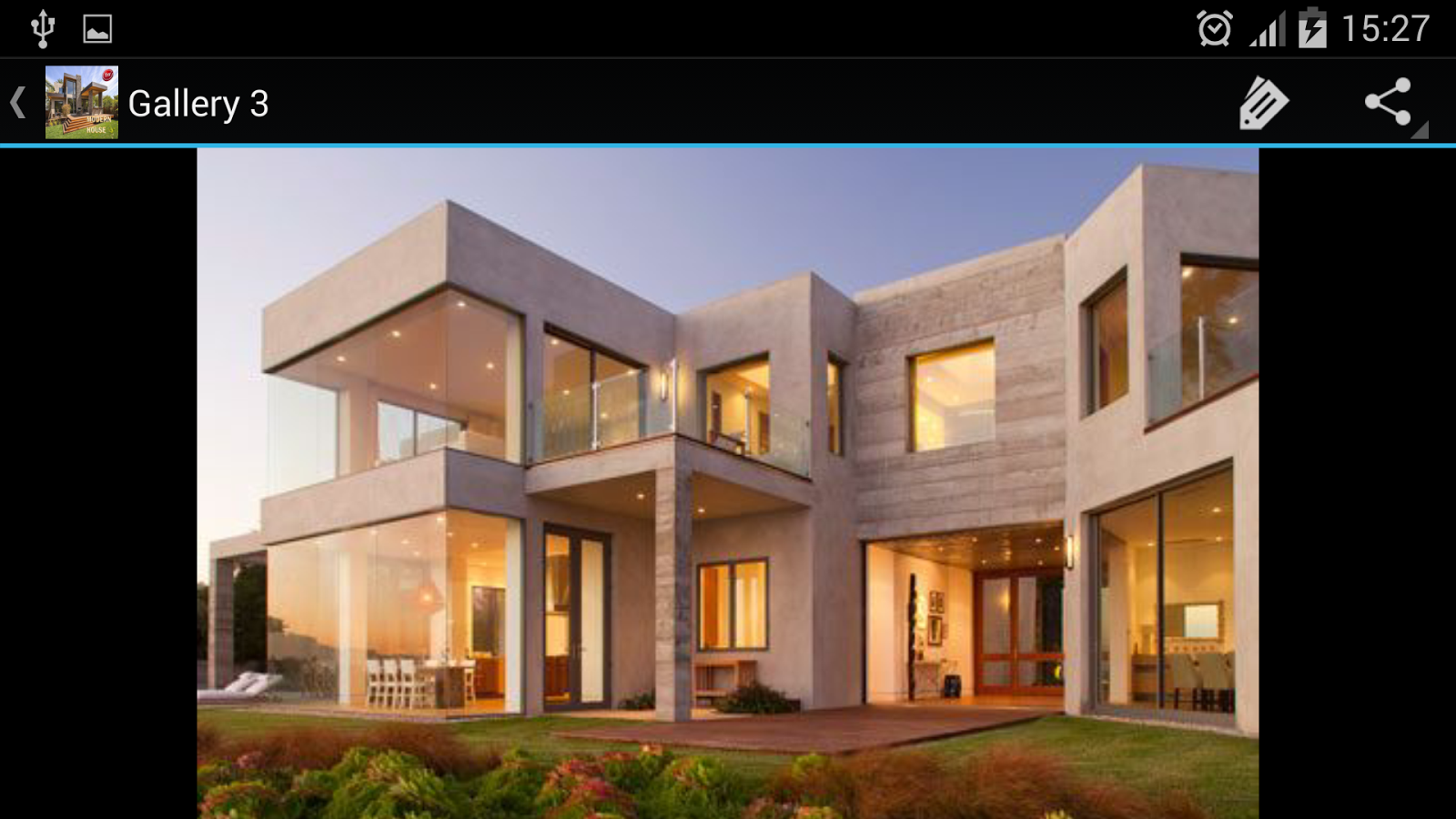 Modern House Designs Android Apps Google Play