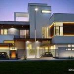 Modern House Elevation Design