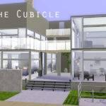 Modern House Floor Plans Sims Updates Obj