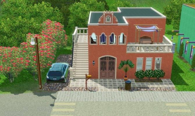 Modern House Ideas Sims Joy Studio Design
