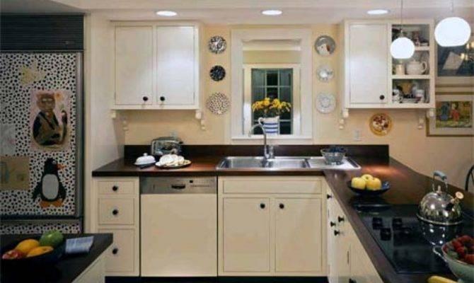 Modern House Kitchen Cabinets