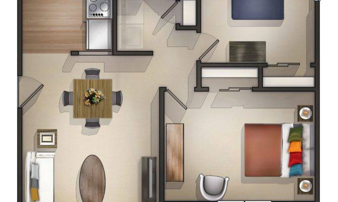 Modern House Plans Interior Decorating Colors