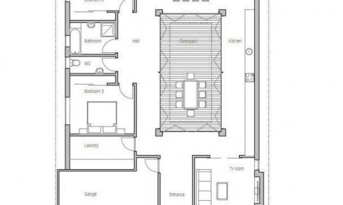 Modern House Plans Narrow Lot Unique Minecraft