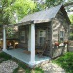 Modern House Plans Tiny Basement Lake Cottage Rustic