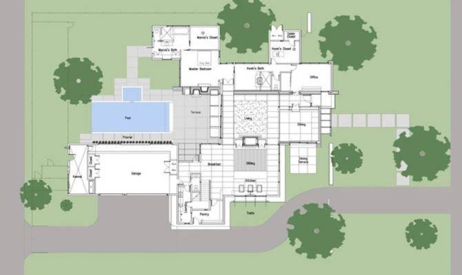 Modern House Plans Unique Plan