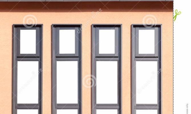 Modern House Window Styles